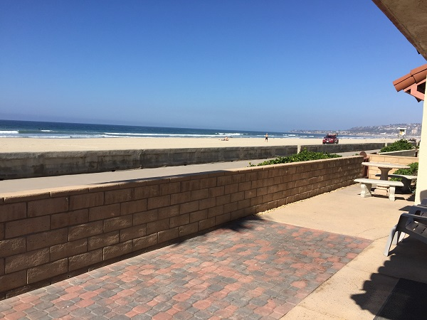 Mission Beach Vacation Rentals